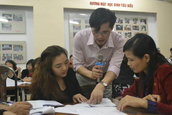 Phát triển năng lực học sinh là nhiệm vụ trọng tâm