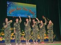 Và chúng ta là những người lính trẻ!!!