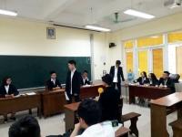 Bê-li-cốp tại phiên tòa 11A1