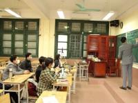 """Giáo viên cấp tốc làm bài giảng online triển khai dạy học """"thời"""" nCoV"""