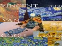 CLB Lịch sử: Vincent Van Gogh - Thiên tài đoản mệnh