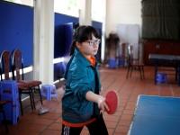 Tài năng thể thao nhí Hoàng Ngọc Anh
