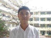 Phạm Huy Việt Cương - Thủ khoa khối B trường Đại học Quốc gia Hà Nội!
