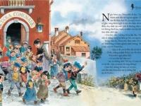 Giới thiệu sách: Những cuộc phiêu lưu của cậu bé Pinocchio