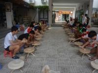 Hành trình hợp tác quốc tế Raffles – Nguyễn Tất Thành 2018