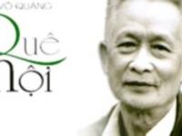 """Tác phẩm """"Quê nội"""" của nhà văn Võ Quảng"""