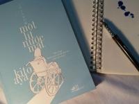 """Giới thiệu sách """"Một lít nước mắt"""": Vang vọng mãi những tiếng bước chân"""