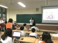 Sinh hoạt CLB Lịch sử: Phong trào dân chủ Gwangju