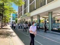 Kì thi tuyển sinh lớp 10 Trường THCS và THPT Nguyễn Tất Thành: Đổi mới, sáng tạo và đảm bảo an toàn