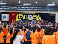 Leviosa 2018 – Sự khởi đầu cho những ước mơ