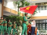 Khắc ghi sự kiện lịch sử chói lọi của cha ông: Chiến thắng Điện Biên Phủ