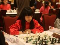 Gặp gỡ kỳ thủ cờ vua triển vọng Nguyễn Vũ Thu Hiền