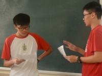 Hội thảo Tìm hiểu Văn hóa Singapore cùng Học viện Raffles