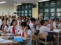 Dạy học chuyên đề môn Toán cấp Quận