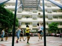 Trường Nguyễn Tất Thành: Nơi vun đắp niềm đam mê bóng rổ