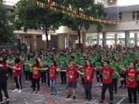 Những điều không thể bỏ qua khi là học sinh trường Nguyễn Tất Thành (Phần 1)