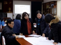 Tập huấn đổi mới phương pháp dạy và học môn Giáo dục công dân