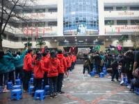 Trường Nguyễn Tất Thành: Ngày Nở Hoa - Blooming Day