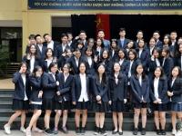 Diện mạo mới của học sinh trường Tất Thành: Trưởng thành và thanh lịch
