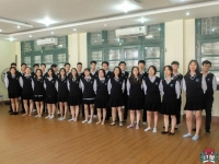 Sơ khảo cuộc thi bài ca trường Nguyễn Tất Thành: Ước mơ bay lên từ những câu hát