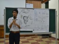 Hội thảo giáo dục về biến đổi khí hậu