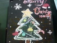 Vui đón Giáng sinh cùng những tấm thiệp ngộ nghĩnh