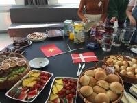 Chuyến thăm Đan Mạch: Hành trình chinh phục hạnh phúc