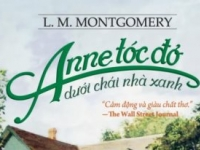 Giới thiệu sách – Anne tóc đỏ dưới chái nhà xanh