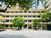 Trường em mùa dịch