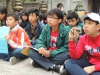 Dạy học dự án: Bảo tồn, phát triển các giá trị lịch sử - văn hóa của Vương triều Lý qua học tập trải nghiệm tại khu di tích Đền Đô