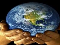 Trái Đất thân thương của em