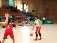 Giải bóng rổ học sinh THPT TP. Hà Nội – Chiến thắng đầu tay