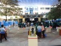 Những điều không thể bỏ qua khi là học sinh Nguyễn Tất Thành (Phần 2)