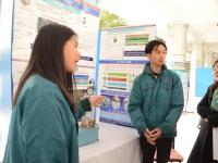 Tham dự cuộc thi KHKT cấp Quốc gia – Những gương mặt nghiên cứu trẻ của trường Nguyễn Tất Thành