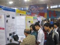 Cuộc thi Nghiên cứu Khoa học kĩ thuật cấp quốc gia năm học 2015 - 2016: Tự tin và tỏa sáng