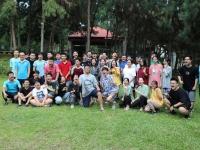 IOGT Sóc Sơn 2020: Khúc nhạc của tinh thần đoàn kết và tình bạn