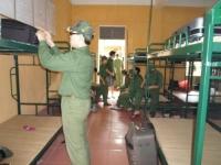 Những kỉ niệm với Học kì quân đội