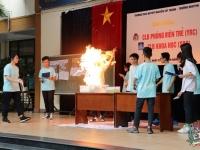 Ra mắt CLB Phóng viên trẻ và CLB Khoa học – Niềm đam mê tỏa sáng