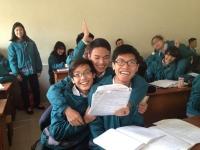 Kỉ lục thi TOEFL mới được xác lập - 113/120 điểm