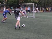 Chung kết giải Bóng đá học sinh trường Nguyễn Tất Thành khối THPT: Tột đỉnh thăng hoa