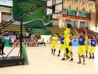 Giải bóng rổ học sinh Thành phố Hà Nội năm học 2019 – 2020: Nơi nhiệt huyết và đam mê lên tiếng