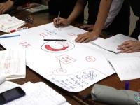 Học văn hóa tại Trường Nguyễn Tất Thành – một trải nghiệm tuyệt vời của đoàn trường Anderson