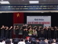 Ra mắt CLB Tổ chức sự kiện (EOC): Chuyên nghiệp và lôi cuốn