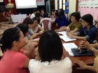 Tập huấn: Hiểu và ứng xử một số tình huống của học sinh phổ thông hiện nay