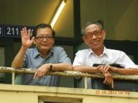 Một số hình ảnh kí ức về trường của cựu học sinh Nguyễn Tất Thành (phần 4)