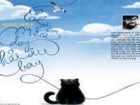 """Bài tham dự cuộc thi """"SÁCH VÀ TÔI"""" năm 2016 - Chuyện con mèo dạy hải âu bay"""