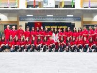 Khám phá các CLB định hướng của Trường Nguyễn Tất Thành (Phần 1)