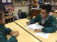 Câu lạc bộ Yêu thích đọc sách (NRC) chào đón thế hệ đầu tiên