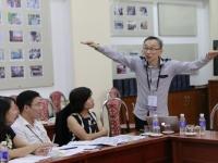 Chuyên gia Poh Yeang Cherng và những nụ cười