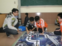 Ráo riết chuẩn bị trước thềm Robotics quốc tế